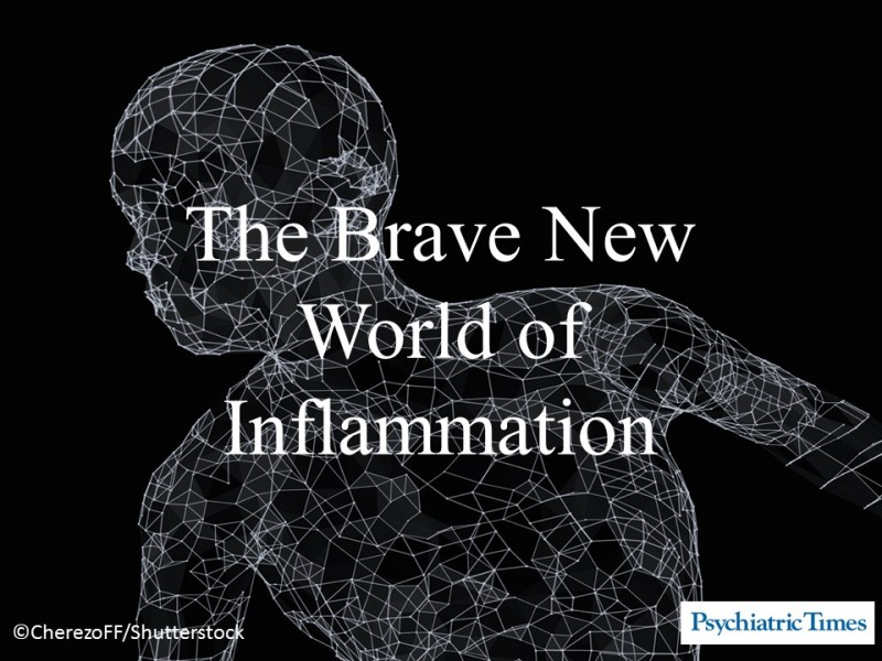 The Brave New World of Inflammation